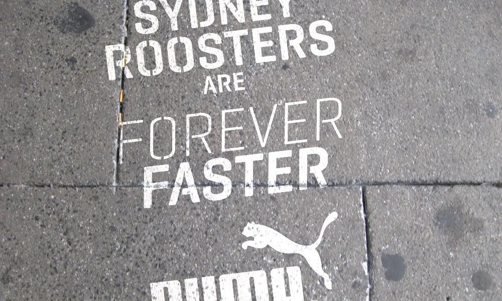 [ Puma Australia ]