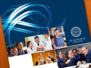St. Aloysius College