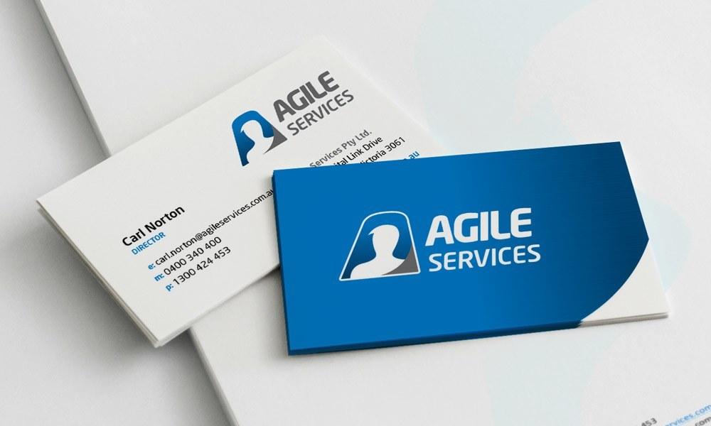 [ Agile Services ]
